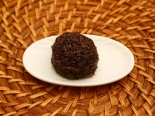 Hindistancevizi Çikolata
